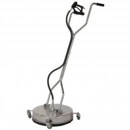 "20"" Stainless Steel Surface Cleaner"