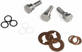 General Pump Piston Bolt Assembly Kit 6
