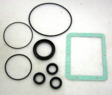 oil seal repair kit