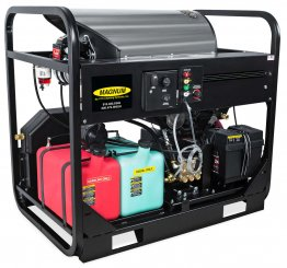 Magnum 3500PSI @ 4.7GPM Industrial All Electric Start Pressure Washer